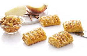 FPIE018_Apple Mini Pie_500g