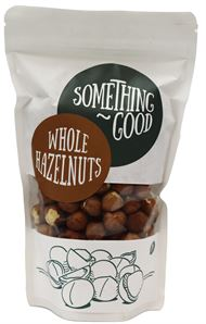 Something Good Whole Hazelnut
