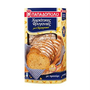 traditional rusk papadopoulou