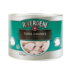tuna chunks