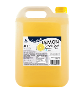 lemon dressing 4L