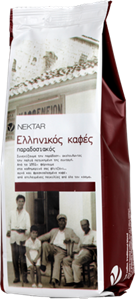 nektar greek coffee 500g