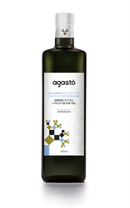Agasto Extra Virgin Olive oil 750ml