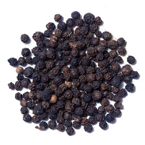 24.Black Peppercorns
