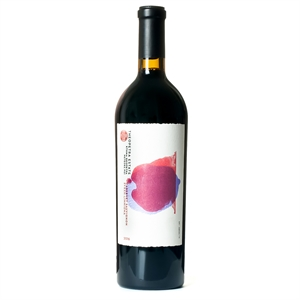 WS009_Theopetra Estate Organic Red_750ml_front