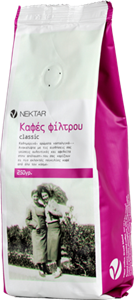 nektar filter coffee