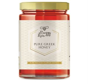 GreekHoney